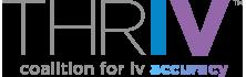 THRIV Logo