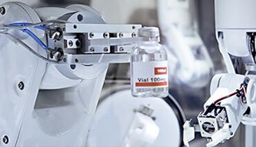 Robotics in pharmacy