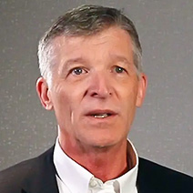 Jim Jorgenson THRIV Advisory Board