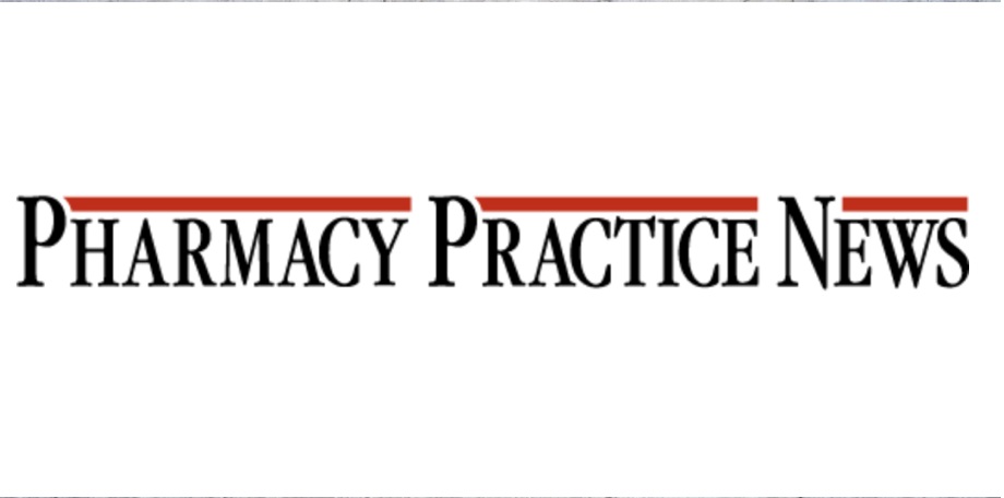 Pharmacy Practice News logo