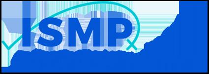 Ismp An Ecri Affiliate Logo